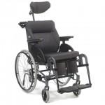Χειροκίνητο αμαξίδιο NETTI 4U Comfort CE