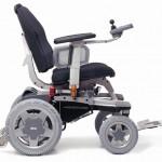Ηλεκτροκίνητο αναπηρικό αμαξίδιο ADVENTURE