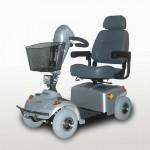 Ηλεκτρικό αναπηρικό Scooter AGIN