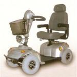 Ηλεκτρικό αναπηρικό Scooter ALVARO