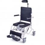 Αναπηρικό αμαξίδιο μπάνιου BAJA