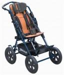 Παιδικό χειροκίνητο αμαξίδιο BEN4 Xcountry