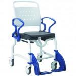 Αναπηρικό αμαξίδιο μπάνιου BERLIN