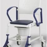Αναπηρικό αμαξίδιο μπάνιου BONN