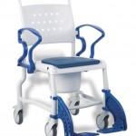 Αναπηρικό αμαξίδιο μπάνιου BOSTON