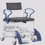Αναπηρικό αμαξίδιο μπάνιου DENVER