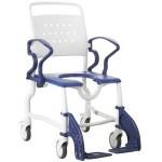 Αναπηρικό αμαξίδιο μπάνιου ERFURT