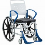 Αναπηρικό αμαξίδιο μπάνιου GENF
