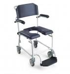 Αναπηρικό αμαξίδιο μπάνιου LEVINA