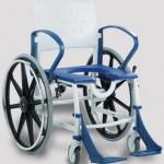 Αναπηρικό αμαξίδιο μπάνιου LÜBECK