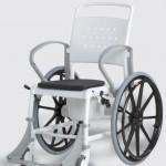 Αναπηρικό αμαξίδιο μπάνιου MÜNCHEN