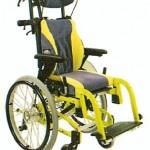 Παιδικό χειροκίνητο αμαξίδιο Netti MINI