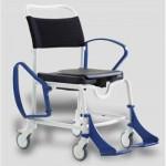 Αναπηρικό αμαξίδιο μπάνιου NEW YORK