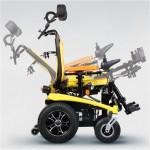 Ηλεκτροκίνητο αμαξίδιο PCBL 1220/1420 – SCRUBBY