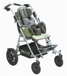 Παιδικό χειροκίνητο αμαξίδιο TOM4 Xcountry