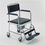 Αναπηρικό αμαξίδιο μπάνιου TSU