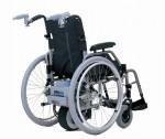Ηλεκτροκίνητο αναπηρικό αμαξίδιο Viamobil