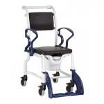 Αναπηρικό αμαξίδιο μπάνιου BREMEN